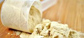 Как да използваме най-ефективно протеина на прах!