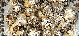 Здравословна алтернатива за десерт