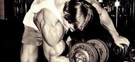 Как да дадем предимство на изоставаща мускулна група
