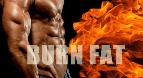 Как да накараме тялото си да гори мазнини