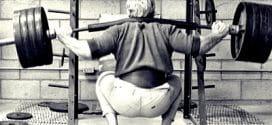 Мускулна маса в ДВА РАБОТНИ ДНИ – 5