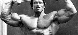 Арнолд Шварценегер – тренировка за ръце