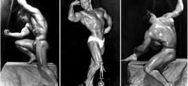 Тренировка за цялото тяло – един заслужен ренесанс