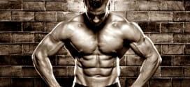 Реални мускули с реални тренировки
