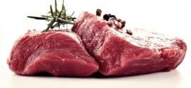 Месото като източник на протеин