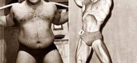 Брус Рандъл – трансформацията на века