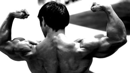 Да покажем мускулите…2 част