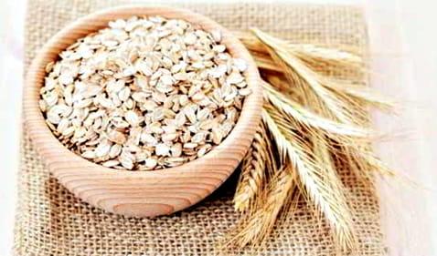 Овесените ядки – 100% бодибилдинг храна