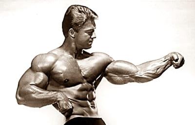 Тренирай с Лари Скот