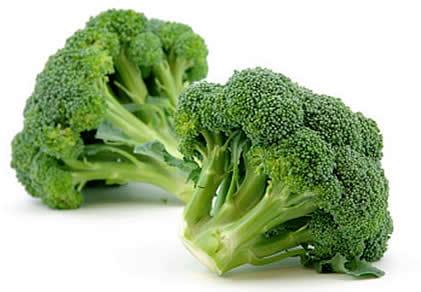 Кой обича броколи?