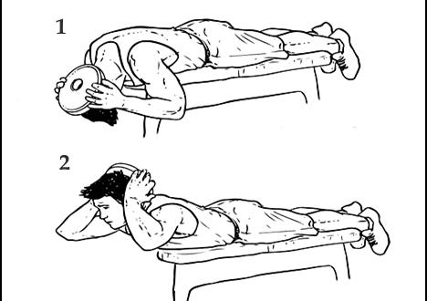 Как да тренираме ВРАТ