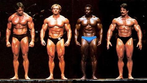 Мистър Олимпия 1980 – Арнолд срещу Менцер!