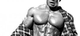 Да покажем мускулите – Трета част