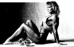 Кори Еверсън – 6 пъти Мис Олимпия