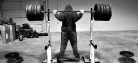 Мускулна маса в два работни дни – Трета част!