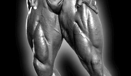 Крака в ТРИ упражнения!