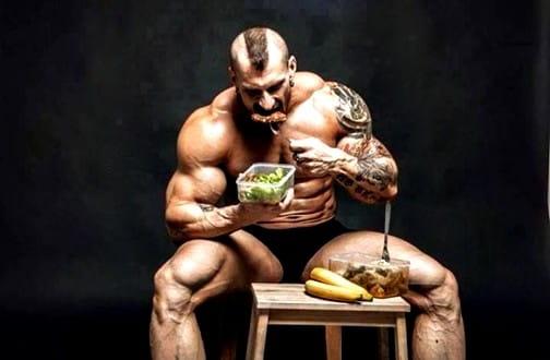 Как да си набавим необходимия протеин