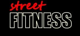 Street Fitness  – Тренировки на открито