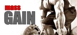 Ударен метод за мускулна маса
