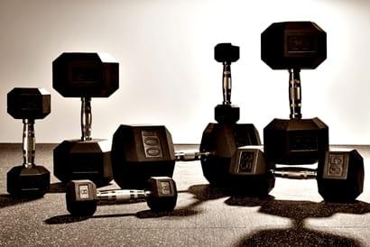 Тренировка за натурални мускули – ТРИ
