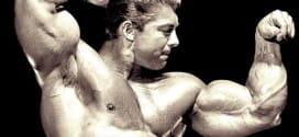 Тренировка за ръце от Лари Скот