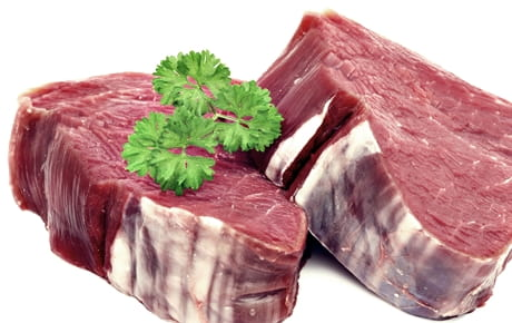 Вкусна супа от телешко месо