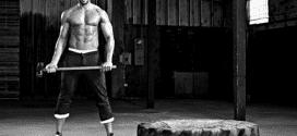 Джо Манганиело – мускули по Холивудски