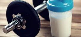 Летен протеинов шейк – 2 част