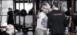 Шампиони на силата – едно интервю с Христо Трошев