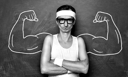 Три съвета за покачване на мускулна маса