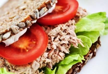 Перфектния сандвич – 2 част