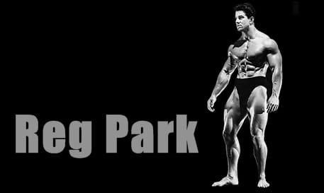 Колко е силен Рег Парк