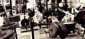Коя е най-добрата фитнес зала