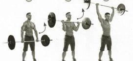 Упражнения от старата школа, които не трябва да забравяме – 2 част