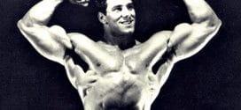 Сила и мускулна маса с 5х5 – 2част