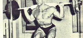 Сила и мускулна маса с 5х5 – 3 част