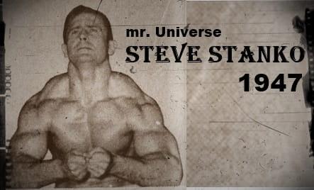 Силова тренировка – от Стив Станко