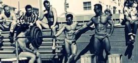 Изгради мускули с тази 3 дневна програма от Старата Школа