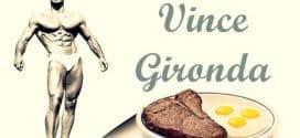 """""""Пържоли и яйца"""" – една диета на Винс Жиронда"""