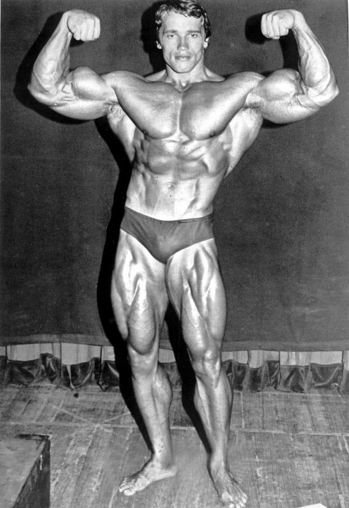 Мистър Олимпия 1974