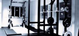Силова тренировка – от Айвън Дънбар