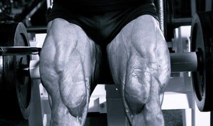 Как да тренираме крака без КЛЕК