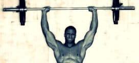 Мускулна маса за трудно качващи