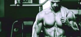 20 минутна тренировка за цялото тяло