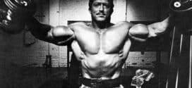 Калман Скалак – Мистър Вселена 1977
