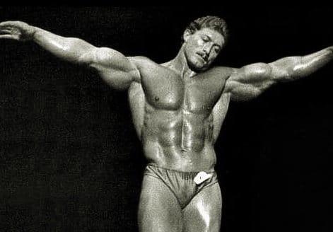 Мистър Олимпия 1978