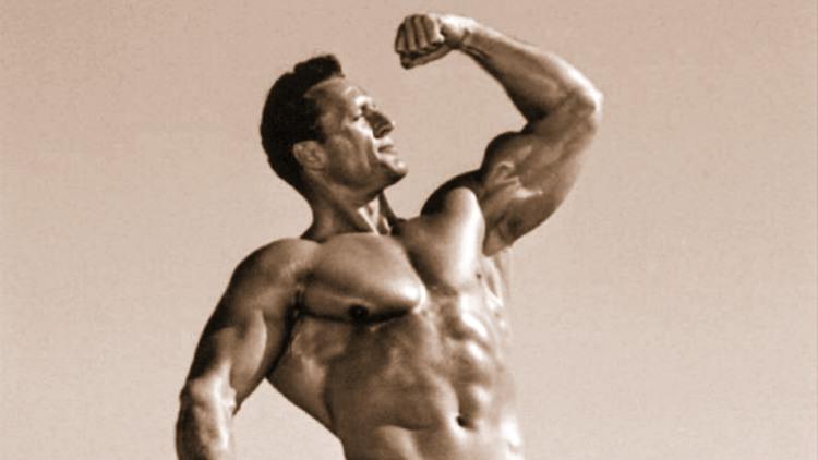 Мускулна маса