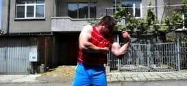Тренирай с мен – Георги Стойнев