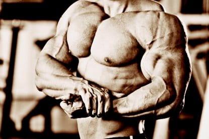 Сила и Мускулна маса в 4 дни