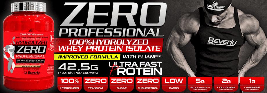 Най-бързоусвоимата протеинова формула!